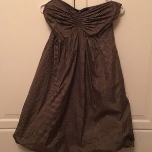 BCBG maxaria halter dress. Size 8
