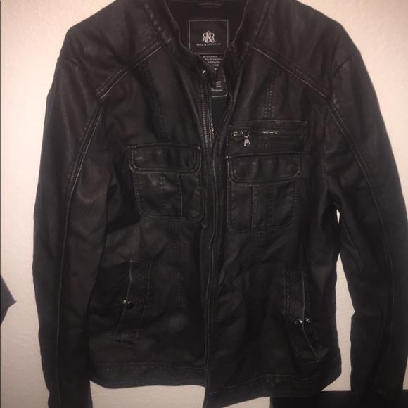 Rock & Republic Men's Jacket