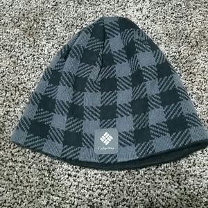 Columbia Beanie Hat