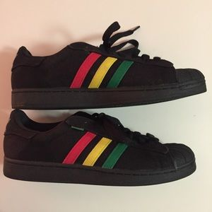Rare Adidas sneakers