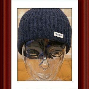 423b8e23a28 Ralph Lauren Accessories - Ralph lauren merino wool watch cap