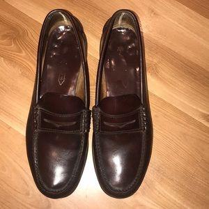 Vintage Florsheim dress shoes size 12D