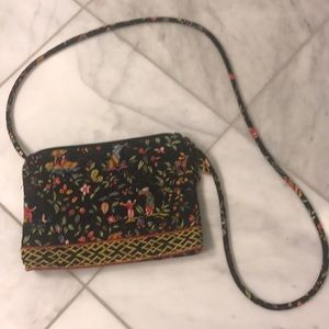 Vera Bradley Ming purse