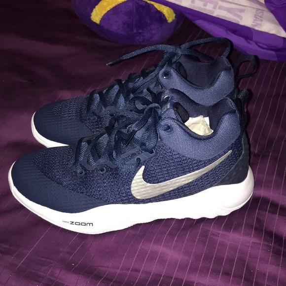 Rev schoenen Tb Nike Poshmark Basketbal Zoom F1qxZvU