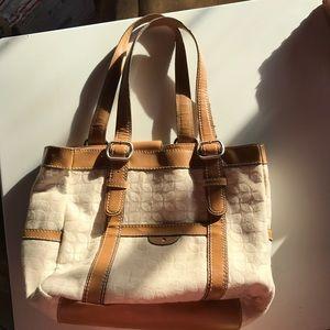 Fossil bag / purse