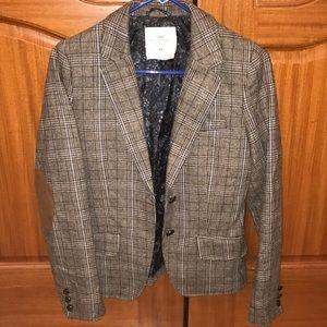 HM jacket US size 6