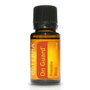 DoTERRA On Guard Protective Blend 15 ml