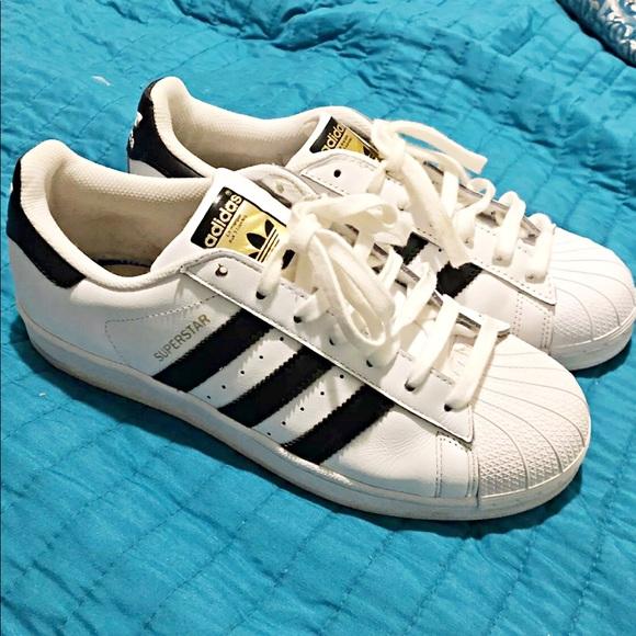 Adidas zapatos Venta Flash superestrella 85 poshmark