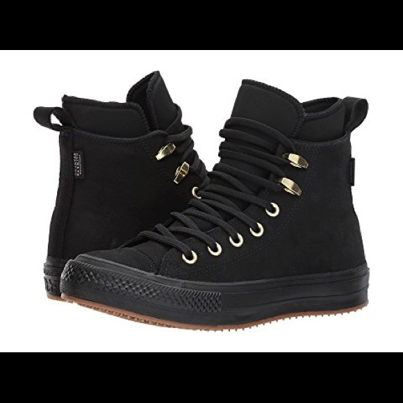 58aa77063ca3 Converse Shoes - Converse Chuck Taylor Waterproof Sneaker Boot