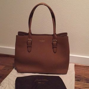 Kate Spade Large Compartment Tote