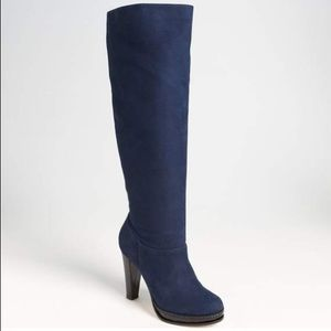 Brand New Cole Haan Nola Nubbock Slouch Boot