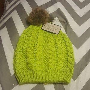 Target Winter Knit Hat