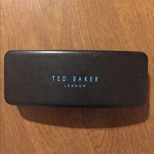 Ted Baker glasses case