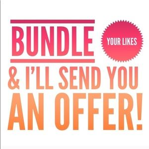Other - Bundle and I'll make an OFFER