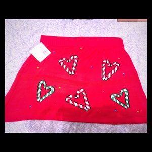 Dresses & Skirts - Woman's Plus Size Target Christmas Sweater Skirt