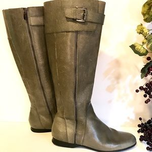 Enzo Angiolini Shoes - Gorgeous Olive ENZO ANGIOLINI Zayra Boot dbd85a19f197