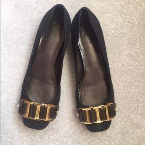 Authentic TB shoes