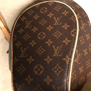 Louis Vuitton backpack bag purse