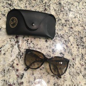 Rayban Cat Sunglasses