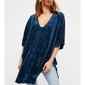 Free People valor top