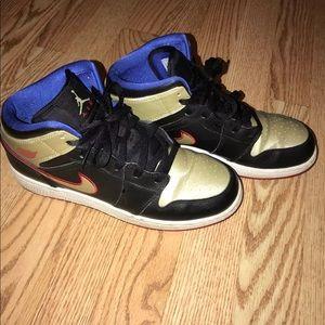 Air Jordan Ones