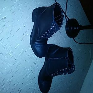 Michael Antonio Donor Boots