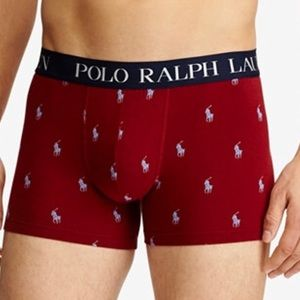 Ralph Lauren Polo Stretch Boxer Brief, Med, NWT!!