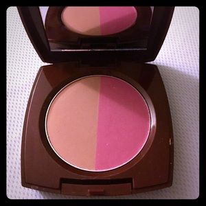 BRONZER/BLUSH compact -Brand New in Box