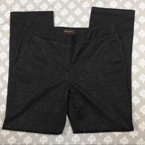 Dana Buchman Floral Pants