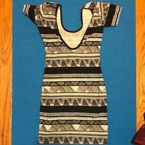American Apparel dress!