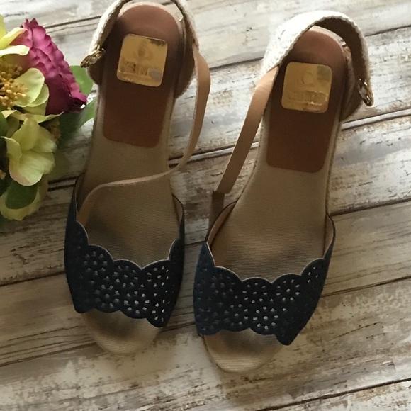 Kanna BASIC - Platform sandals - paloma tabacco DPZ4NPHLbE