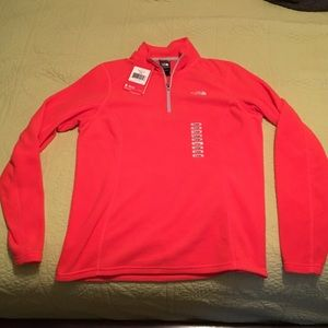 North Face women's large fleece