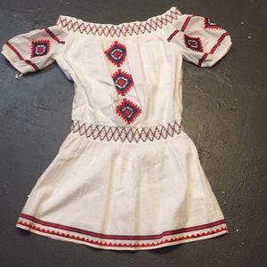 Tularosa size small dress