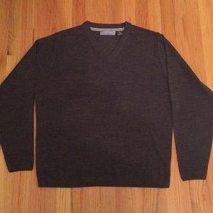Oscar de la Renta XL Sweater