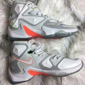 Nike Lebron James men sneaker #807219