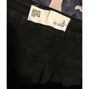 Tilly's RSQ Ibiza Skinny Jean - Size 5