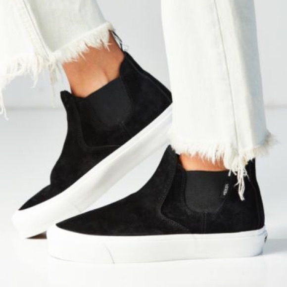 Vans Scotchgard Slip-On Mid DX Sneaker. M 5a1101d26a5830114f05491c e26d6f4f5