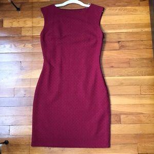 Dresses & Skirts - NWOT Round neck dress