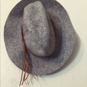 Wool Merona Hat
