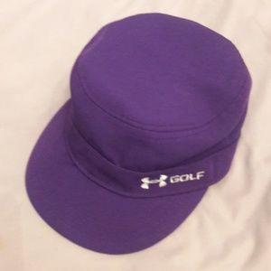 UA ladies golf hat