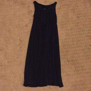 Black Maternity S Dress