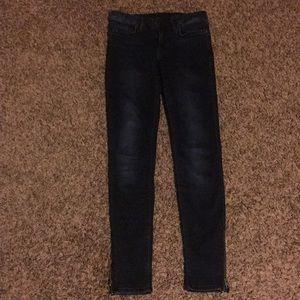 Women's size 26 Allsaints Jeans