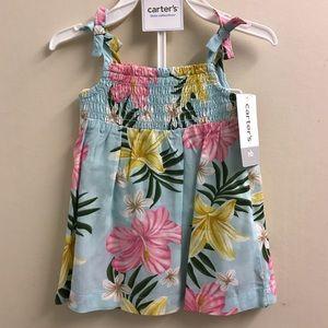 NWT Carter's dress