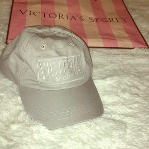 Victoria's Secret Sport Hat NWT