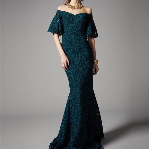 Rickie Freeman for Teri Jon Dresses | Evening Gown | Poshmark