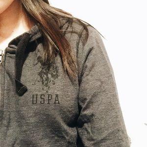 USPA hoodie