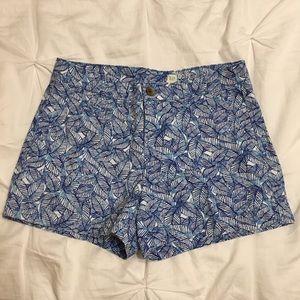 GAP Pattern Shorts