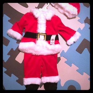 Other - Santa Set Size 0/3
