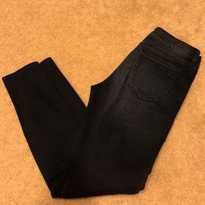 Articles of society skinny jeans in dark rinse