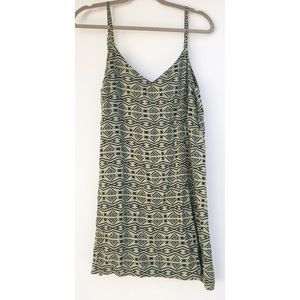 Hurley Tribal Print Sundress ☀️